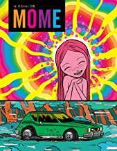 MOME Vol. 19 (English Edition)