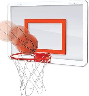Best black series breakaway basketball hoop Reviews