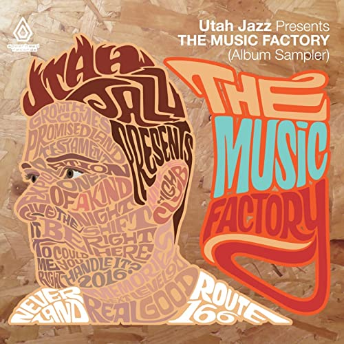 The Music Factory (Album Sampler) by Utah Jazz on Amazon Music