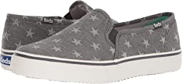 Keds - Double Decker Chambray Star
