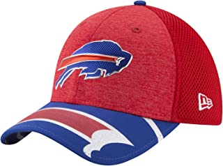 New Era Adult Unisex's NFL 2017 Draft On Stage 39THIRTY Stretch Fit Cap