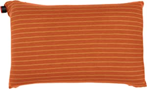Nemo Fillo Inflatable Travel Pillow, Sunrise Stripe