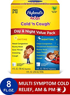 Best hyland cold and cough Reviews