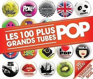 Les 100 Plus Grands Tubes Pop
