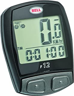 Best bell f12 bicycle computer Reviews