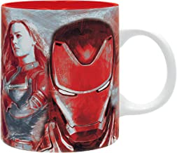 ABYstyle - Marvel - Taza - 320 ml - Avengers End Game