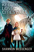 Exile (Keeper of the Lost Cities Book 2) PDF