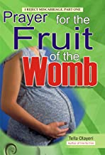 Prayer for Fruit of the Womb