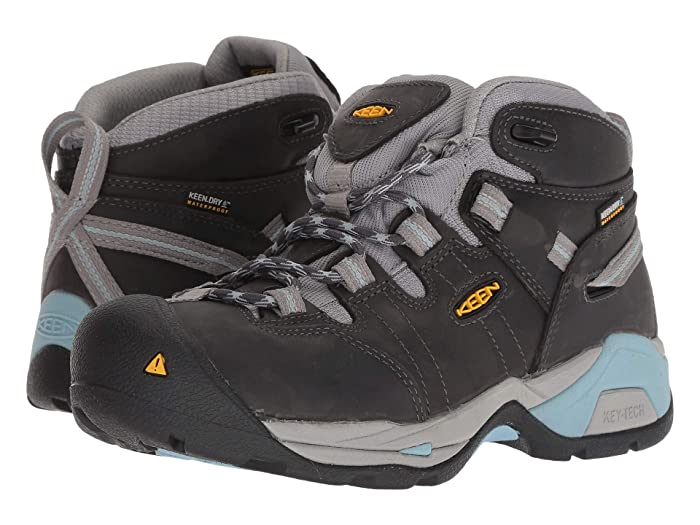 Keen Utility Detroit XT Mid Soft Toe Waterproof