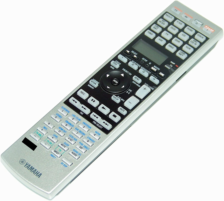OEM Yamaha Remote 35% OFF - Control RAV389 Long-awaited