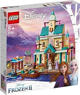 Lego Frozen 2 Arendelle Castle Village (41167)