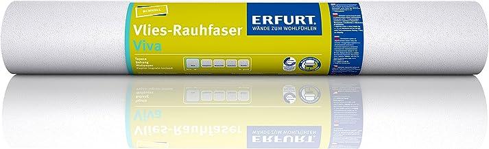 42 Cr/éation Papier Peint Intiss/é Meister Pl/âtre 15/m Papier peint Alternative /à la Papier ingrain unitapete 15,00/m x 0,53/m Blanc fabriqu/é en Allemagne 334442/3344 A.S