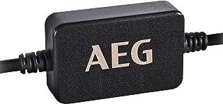 AEG 97133 Bluetooth Batteriewächter, überwacht Autobatterien, mit kostenfreier App für I Phone und Android