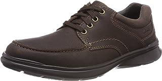Clarks 男 Cotrell Edge生活休闲鞋26137385
