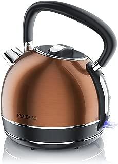 Amazon.es: Hervidores y teteras eléctricas: Hogar y cocina ...