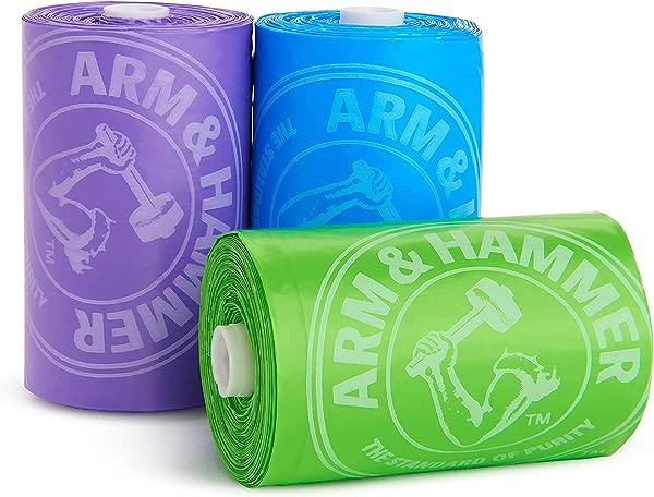 Munchkin Arm And Hammer Diaper Bag Refill 36 Bags