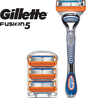 Best gillette fusion razor handle Reviews