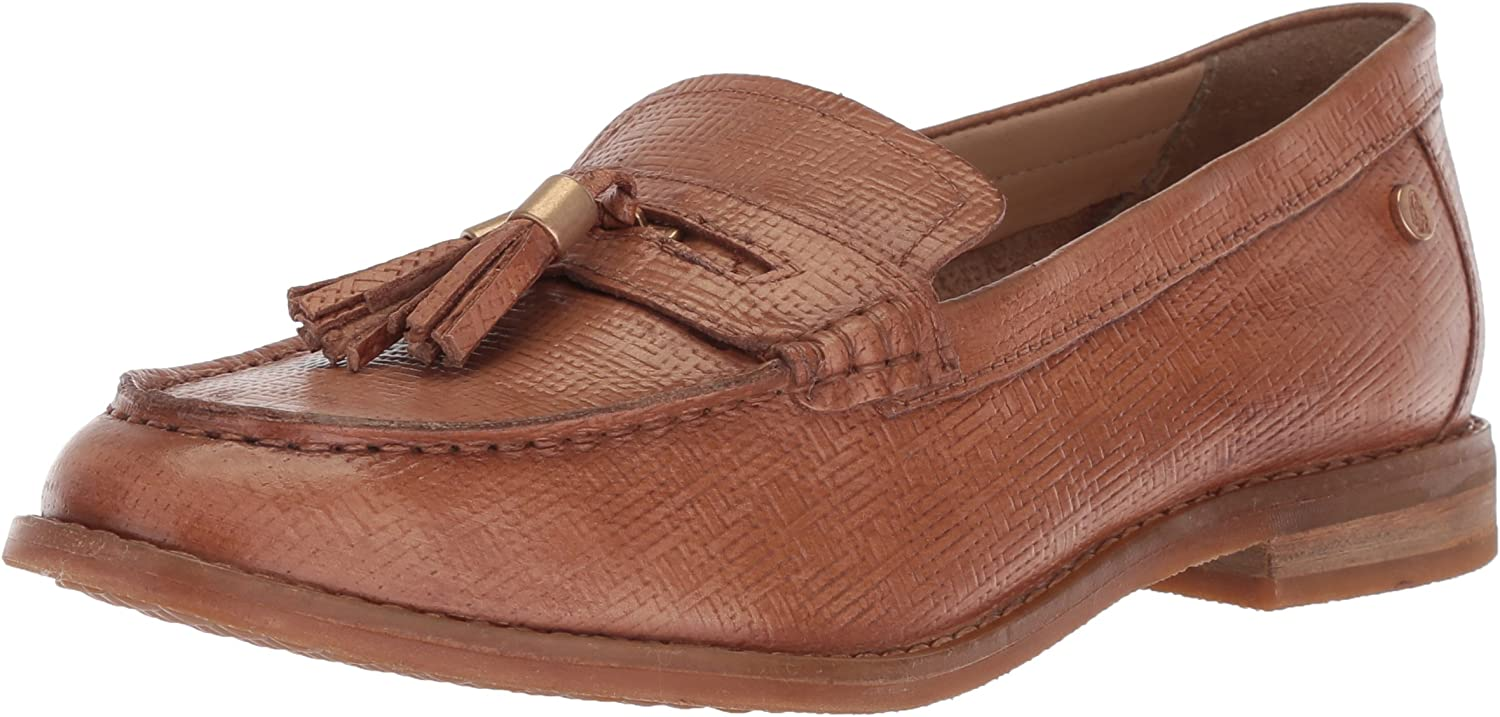 Hush Puppies Womens Chardon Penny Penny Loafer