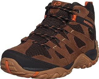 MERRELL Alverstone Mid Gtx Erkek Trekking Ve Yürüyüş Ayakkabısı
