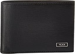 Tumi Monaco Slim Single Billfold