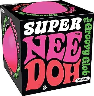 Schylling Super Nee-Doh, Multi-Colour, Sc-Spnd