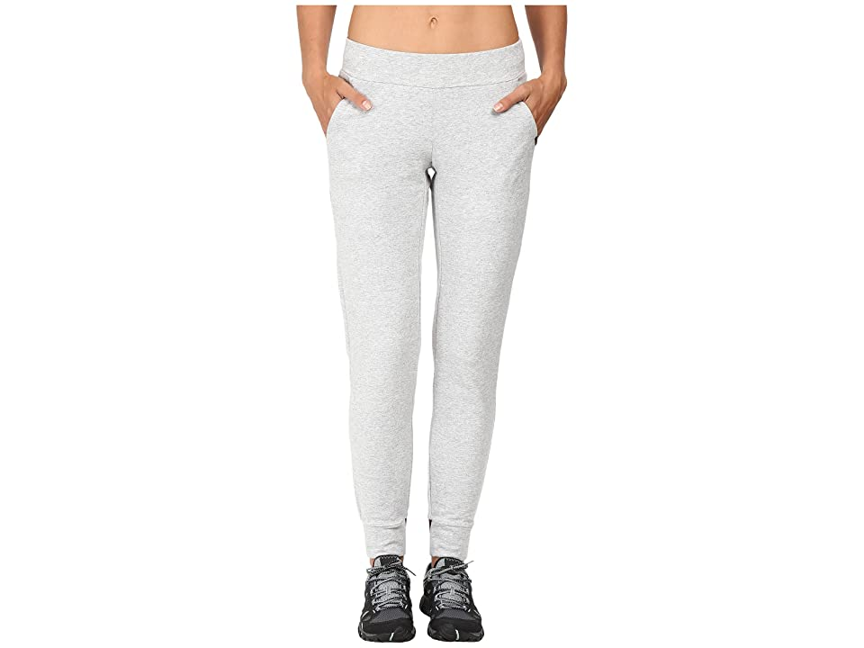 The North Face Street Lounge Pants (TNF Light Grey Heather (Prior Season)) Women