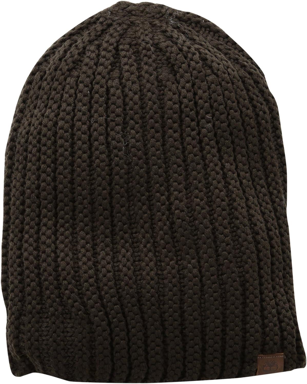 Timberland Chunky Knit Beanie
