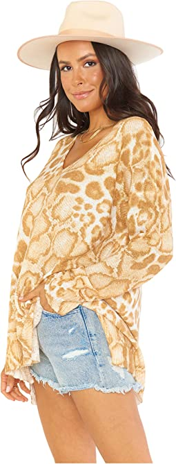 Cliffside Sweater