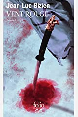 Katana (Tome 1) - Vent rouge: Katana I Format Kindle