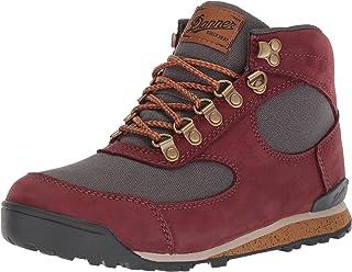 Danner Women`s Jag Brown/Khaki Hiking Boot