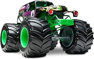 Revell SnapTite Max Monster Jam Grave Digger Plastic Model Kit