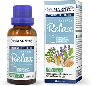 Marnys Synergy Relax 30Ml Marnys 1 Unidad 30 g
