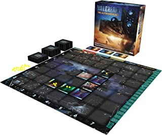 Ultra Pro Valerian: The Alpha Missions Strategy Board Game