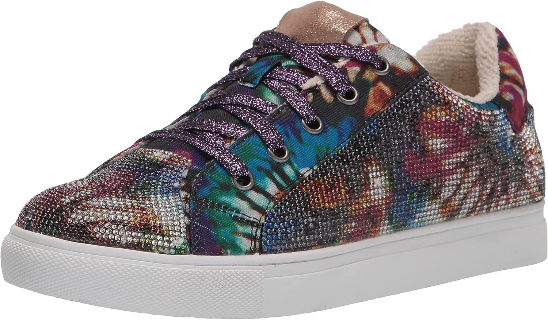 Steve Madden Girls Shoes Unisex-Child Jceecee Sneaker