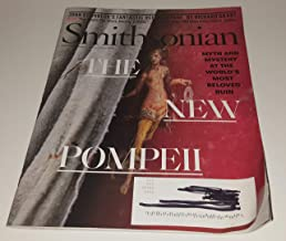 Smithsonian Magazine (September, 2019) The New Pompeii