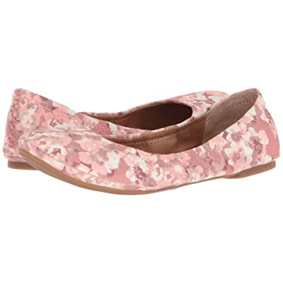 Lucky Brand Emmie (Canyon Rose 2) Women