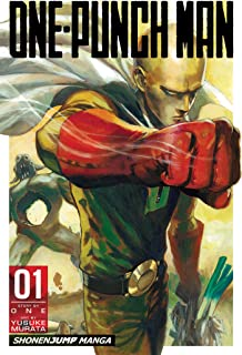 One-Punch Man, Vol. 1 (1)