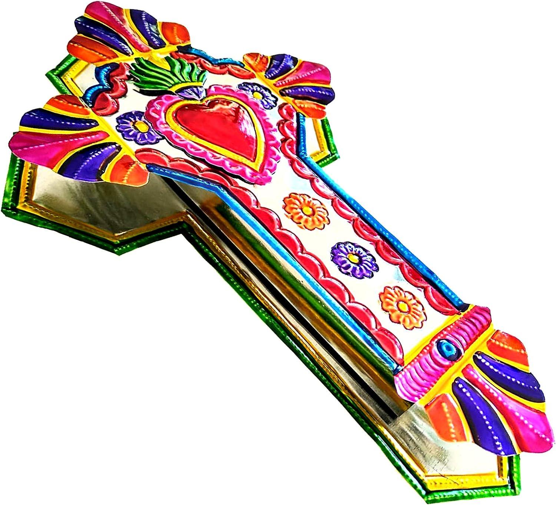 High Super-cheap quality new Mexican Cross Art Wall Decor 12