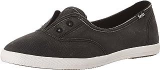 7179cdaa Keds Chillax Mini Season - Sneakers para Mujer, Color Negro, Talla 7,5