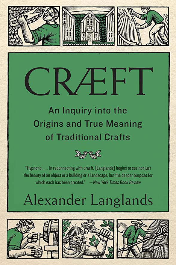 偶然ナラーバーの前でCr?ft: An Inquiry Into the Origins and True Meaning of Traditional Crafts (English Edition)