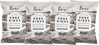 epic salt and pepper pork rinds