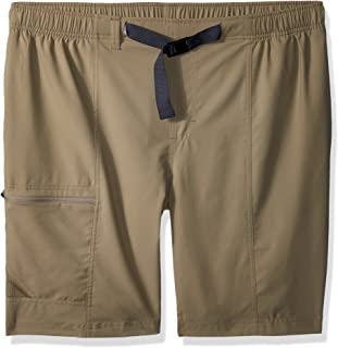Columbia Men's Trail Splash Shorts, Stain & Water Resistant, Sun Protection