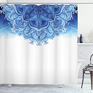 Best oriental pattern fabric Reviews