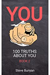 You: 100 Truths About You — Book 2 Kindle Edition