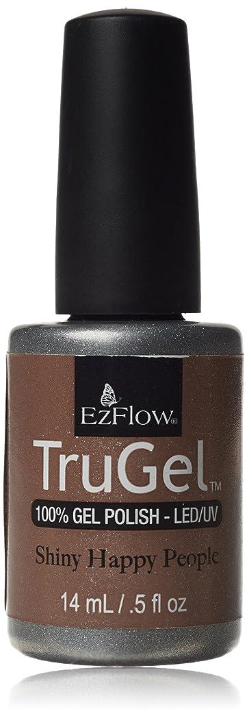 感性エジプト人タンパク質EzFlow トゥルージェル カラージェル EZ-42438 シャイニーハッピーピープル 14ml