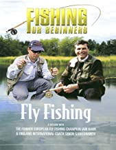 Fishing for Beginners - Fly Fishing