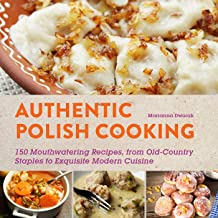 authentic polish recipes