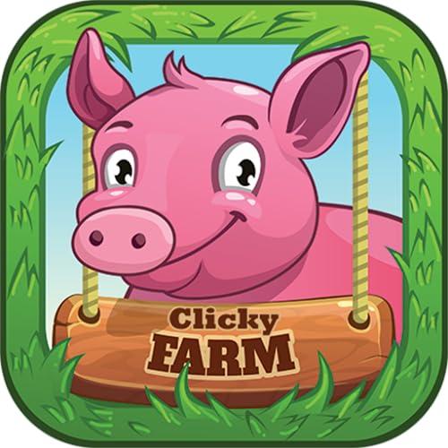 Clicky Farm