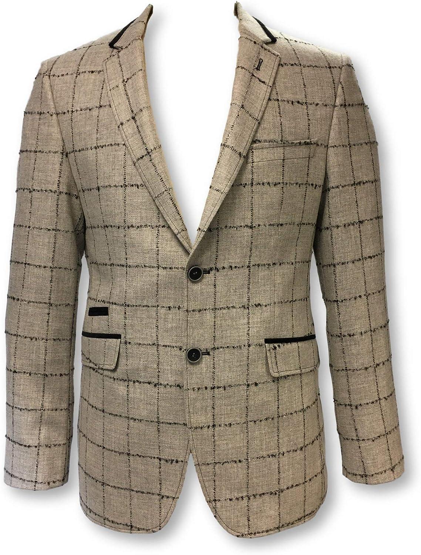2c5471379 SHORE TRENDZ Men's Sleeveless Denim Shirt Black Top Top Top Hot Rod Light  Denim (XL) e77720