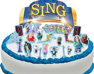Best sing birthday cake Reviews